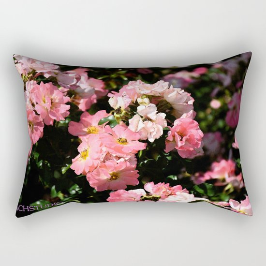 Oh Yes! Rectangular Pillow