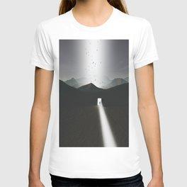 Shortcuts T-shirt