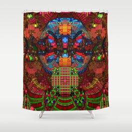 Headspace PH1 Shower Curtain