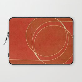 Bulan (Moon) Laptop Sleeve
