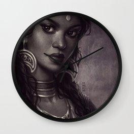 Nehemia Ytger Wall Clock