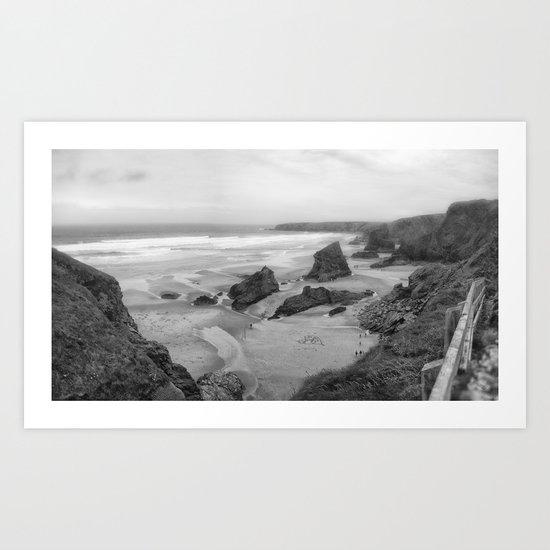 Love This Beach Art Print