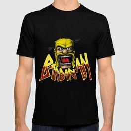 Barbarian T-shirt