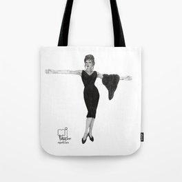 fashion_1959 Tote Bag