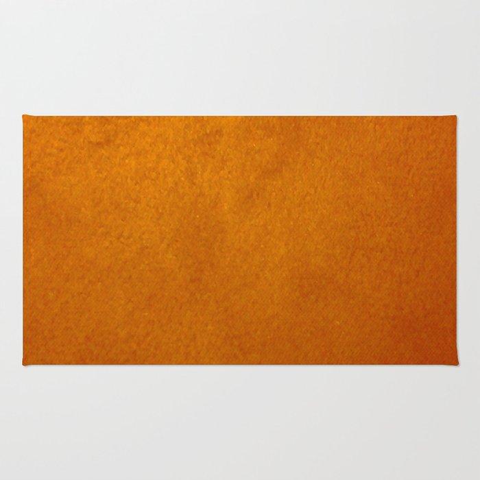 Gold Stucco - Society6 Art - Home Decor - Comforter Rug