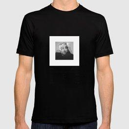Mac Miller - Circles - Album Illustration Hip Hop T-shirt