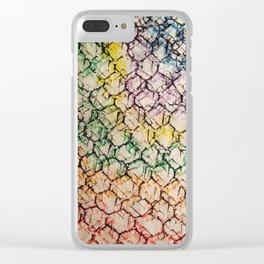 TEXGATE Clear iPhone Case
