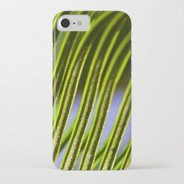 Modern Landgreen iPhone Case