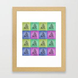 Fairytales 3 Framed Art Print