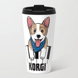 Korgi Travel Mug