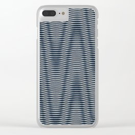 Seventy Clear iPhone Case