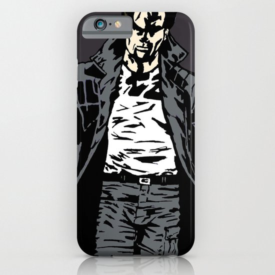 Brooding iPhone & iPod Case