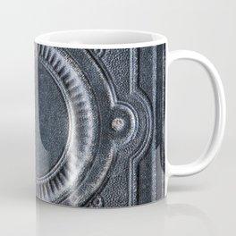 Pretty ornamented book cover Coffee Mug