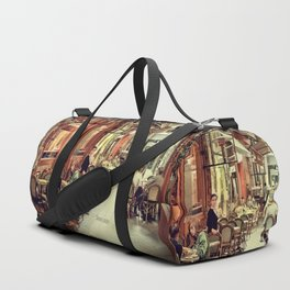 Memory Lane AE Duffle Bag