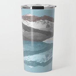 No River Wide Enough Travel Mug