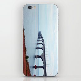 From PEI to NB iPhone Skin