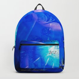 Zodiac sign Pisces Backpack
