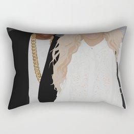 King & King Rectangular Pillow
