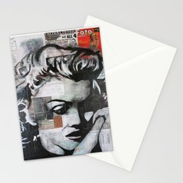 Marilyn «Memory» Stationery Cards
