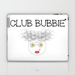 Club Bubbie Laptop & iPad Skin