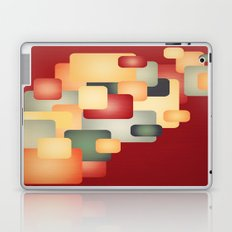 A Warm Retro Feeling. Laptop & iPad Skin