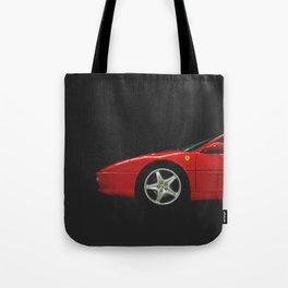 Ferrari F355 Spider  Tote Bag