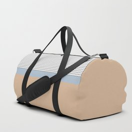 Grid 4 Duffle Bag