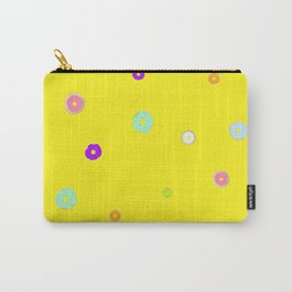 DONUT WORRY 3 (without text) Carry-All Pouch