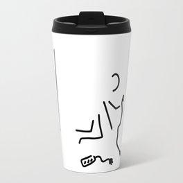 administrator server engineer system Travel Mug