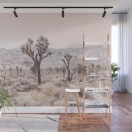 Joshua Tree Wall Mural