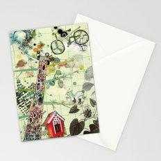 PINE PARK Stationery Cards