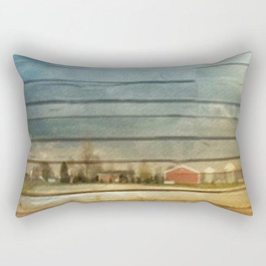 Farm Rectangular Pillow