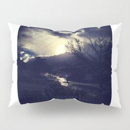After the Storm Pillow Sham