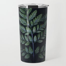Evening Shadows Travel Mug
