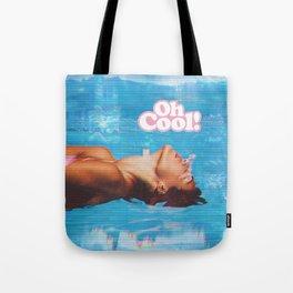 Oh Cool! 3 Tote Bag