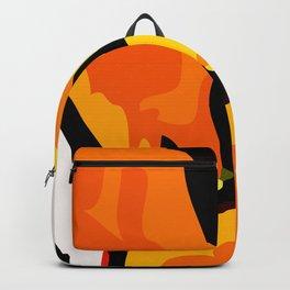 Kolage ~ Egyptian Gold ~ 9 Backpack