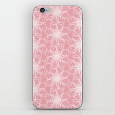 PAISLEYSCOPE dandelion iPhone & iPod Skin