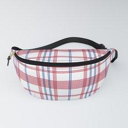 Hong Kong Red-white-blue bag Fanny Pack