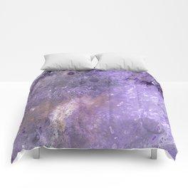 Fading Lavander Comforters