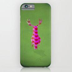 m a l a t t i a m o s t r u o s a Slim Case iPhone 6s