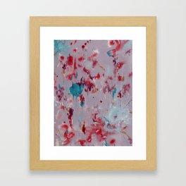 Budhyate 1 Framed Art Print