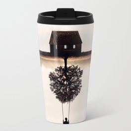 Drift Away Travel Mug