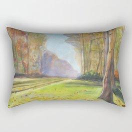 Monet Prave Rectangular Pillow