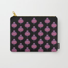 Beet (Betterave) Carry-All Pouch