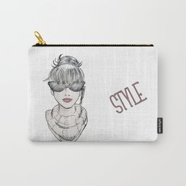 Style Carry-All Pouch