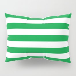 Saudi Arabia Norfolk Island flag stripes Pillow Sham