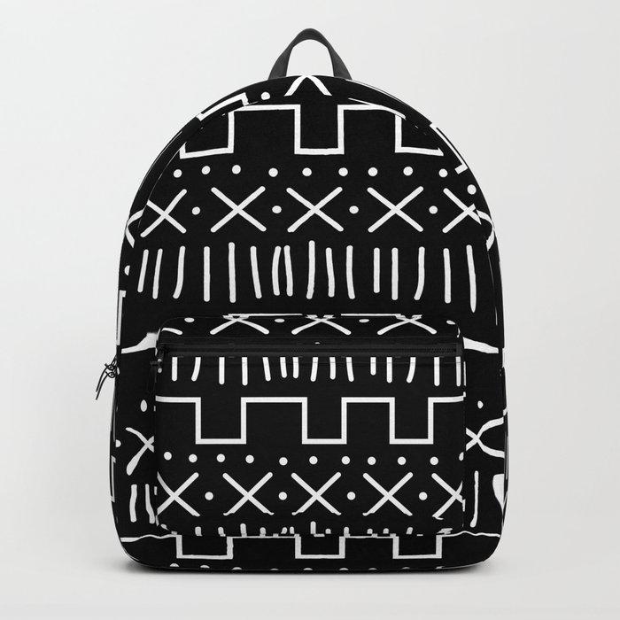 3facb9f6e44b Black mud cloth backpack emmamazur society jpg 700x700 Cloth backpacks