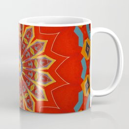 Temple Dreaming Coffee Mug