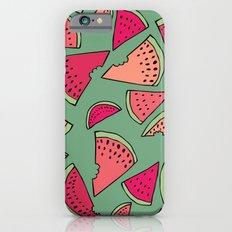 Watermelon Party Slim Case iPhone 6s