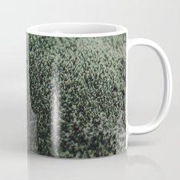 Icelandic Moss Coffee Mug